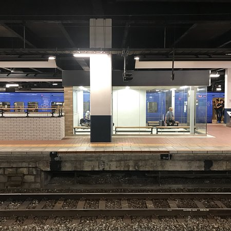 Kokura Station Building: photo7.jpg