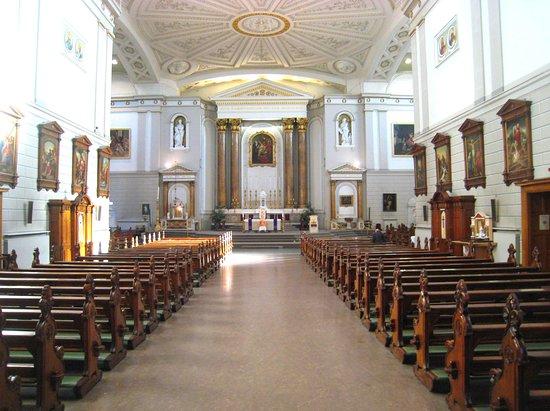 Saint Andrew's Parish