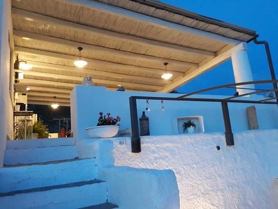 terrazzi - Picture of Sangre Rojo, Lipari - TripAdvisor