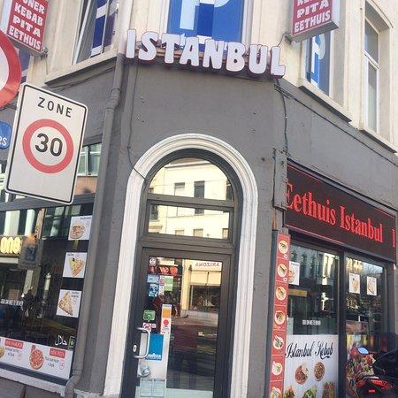 Deurne, Belgium: photo0.jpg