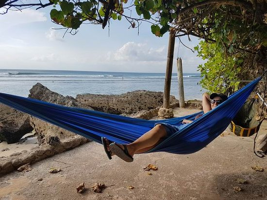 Escape from Kuta Far from the Madding Crowd