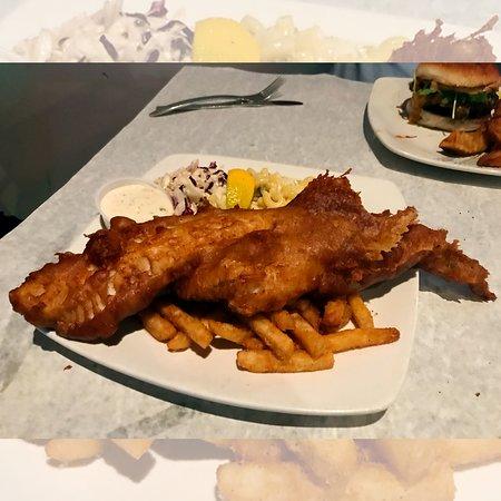 Hamburg, NY: Fish Fry