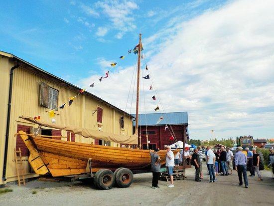 Pitea Boat Museum Ruotsi Arvostelut Tripadvisor