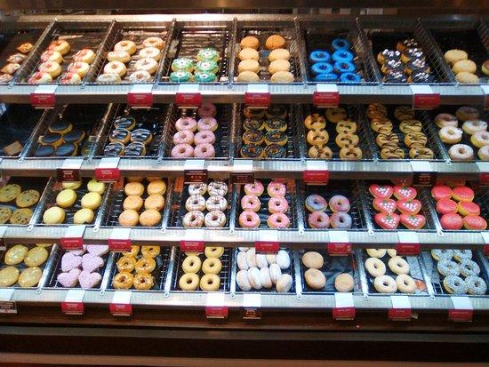 Dunkin Donuts Nürnberg