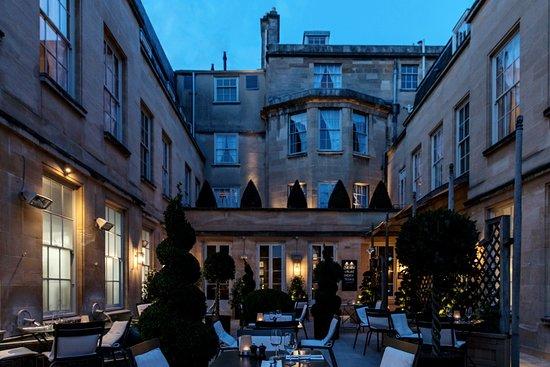 The Old Bank Hotel Oxford Tripadvisor