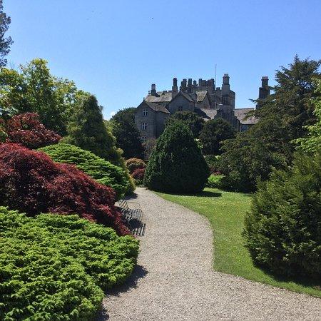 Sizergh Castle: photo2.jpg