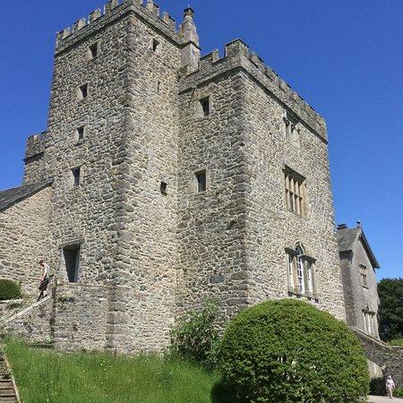 Sizergh Castle: photo5.jpg
