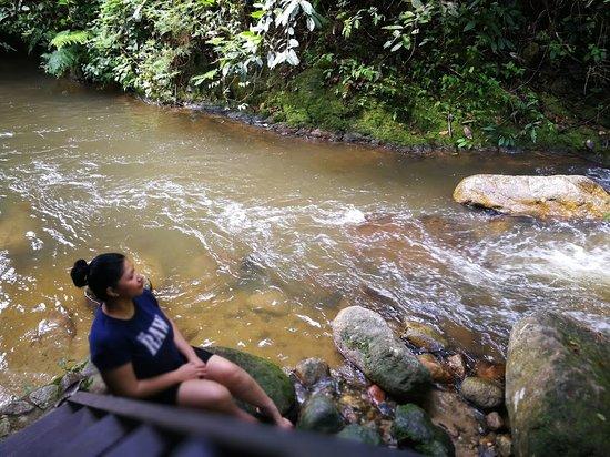 Raub District, Malaysia: Tanah Aina Farrah Soraya Resort