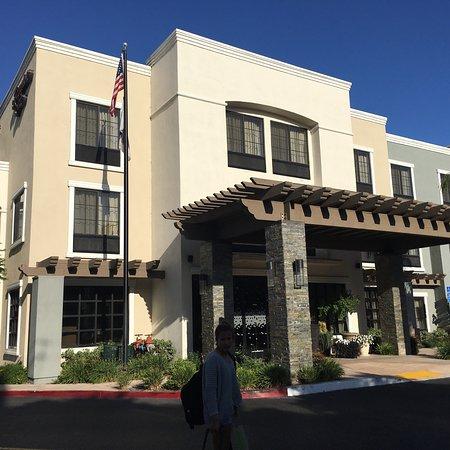 Hampton Inn Santa Barbara/Goleta: photo0.jpg