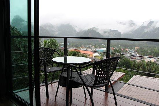 Landscape - Picture of Blue Mountain Phangnga Resort, Phang Nga - Tripadvisor
