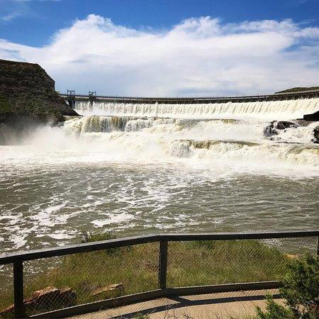 Ryan Dam - Great Falls of the Missouri: photo0.jpg