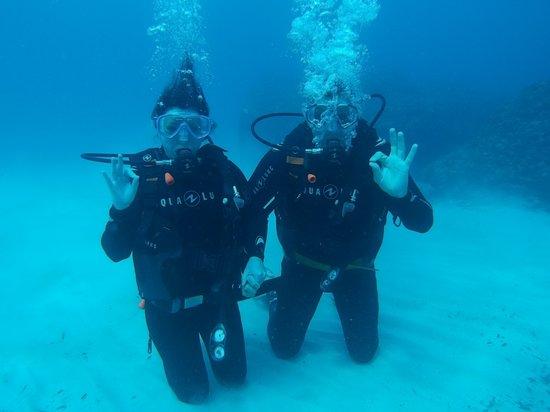 Acqua Life Dive Center ภาพถ่าย