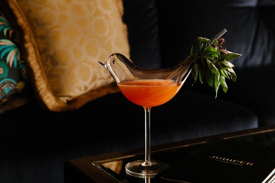 Juniper Cocktail Lounge, Las Vegas - Restaurant Reviews, Phone
