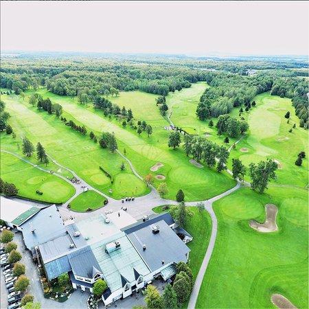 Lachute, Canada: 36 Holes | 2 Courses