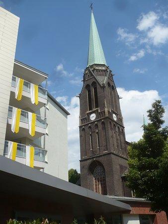 Kirche duisburg meiderich katholische Meiderich und