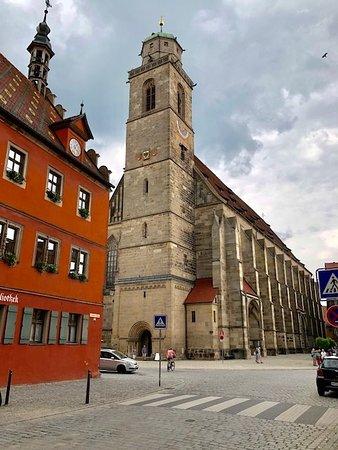 St. Jacob's Church (St. Jakobskirche)照片