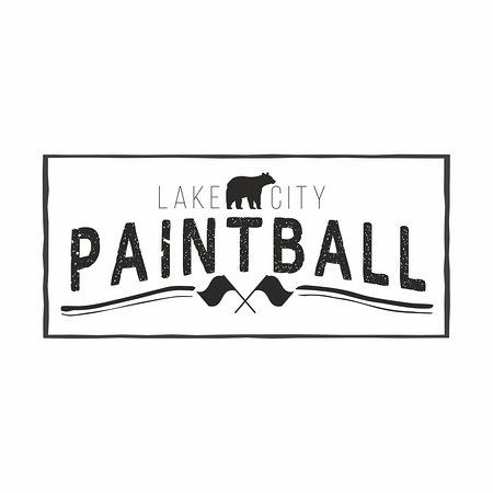 lake city paintball logo