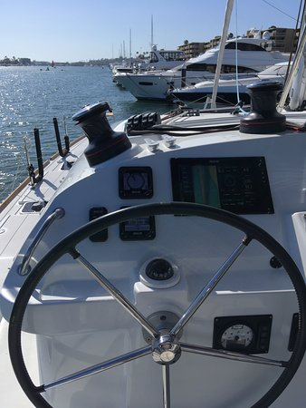 Newport Beach Sailing Charters Day Tours 2019 All You Need To