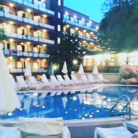 Grifid Club Hotel Arabella – fénykép
