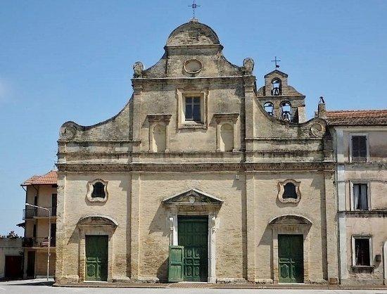 Chiesa di Santa Maria del Buon Gesu