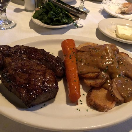 Bob's Steak & Chop House: photo4.jpg