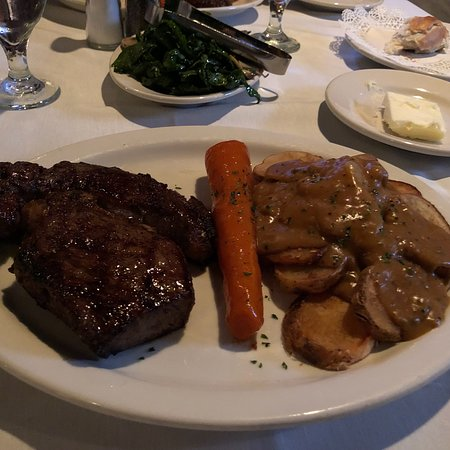Bob's Steak & Chop House: photo5.jpg