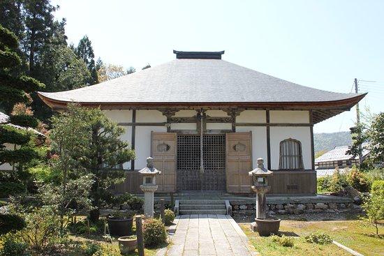 Ensho Temple