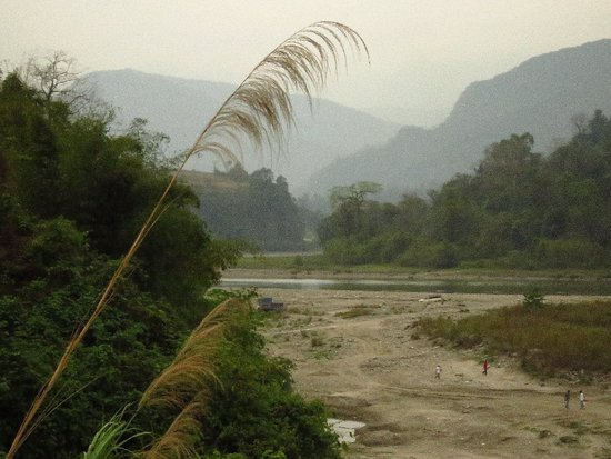 Фотография Bhalukpong