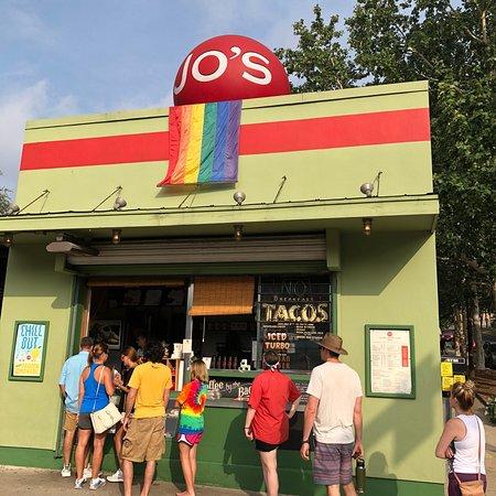 Jo's Coffee: photo0.jpg
