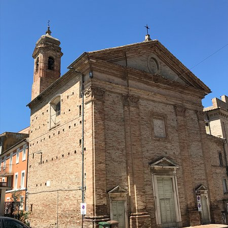 Recanati, Italie : photo1.jpg