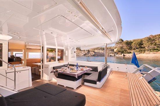 Catamaran Experience Ibiza