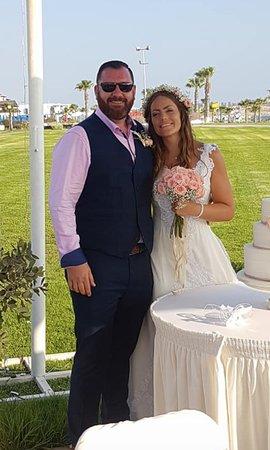 Perfect Wedding, Perfect Holiday & Perfect Week!