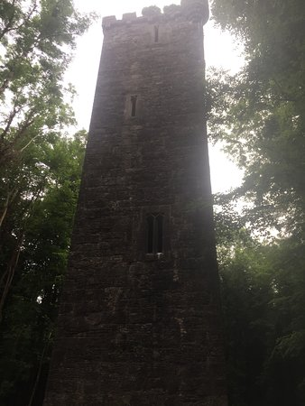 Guinness Tower - Pidgeon Hole Loop, Cong