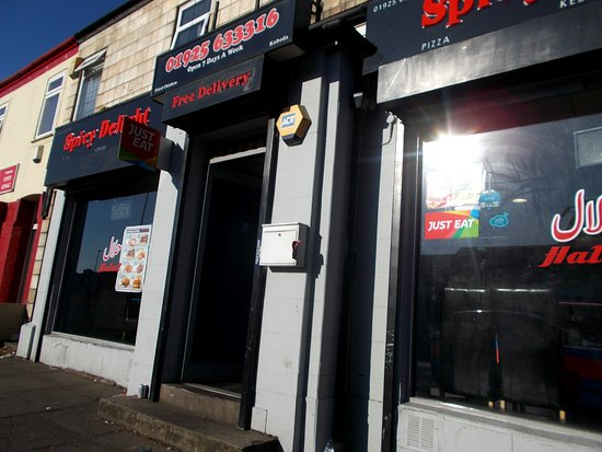 Spicy Delight Warrington Restaurant Reviews Photos