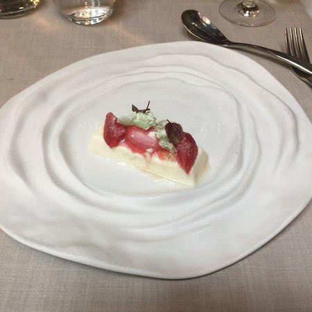 Fonda Espanya Restaurante Fotografie