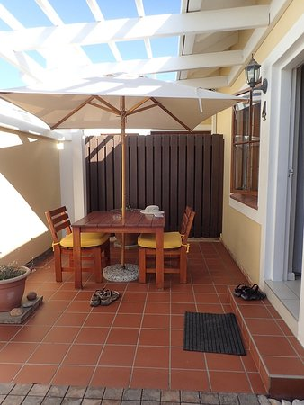 Cornerstone Guesthouse-billede