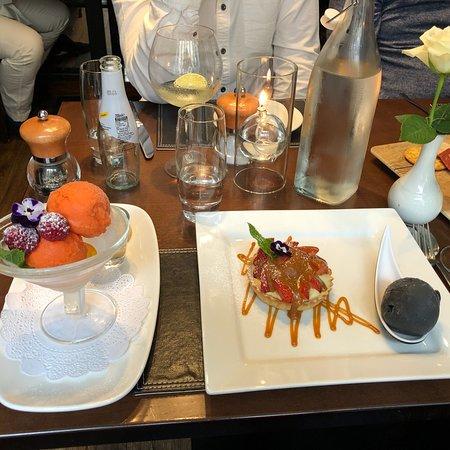 Bilde fra Cafe Montmartre