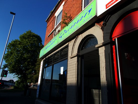 New River Queen Warrington Restaurant Reviews Photos