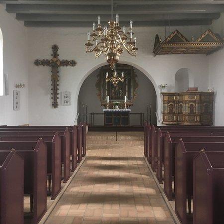 Astrup Kirke