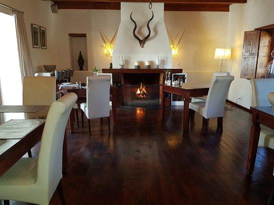 Swellendam, Sudáfrica: De Kloof Luxury Estate