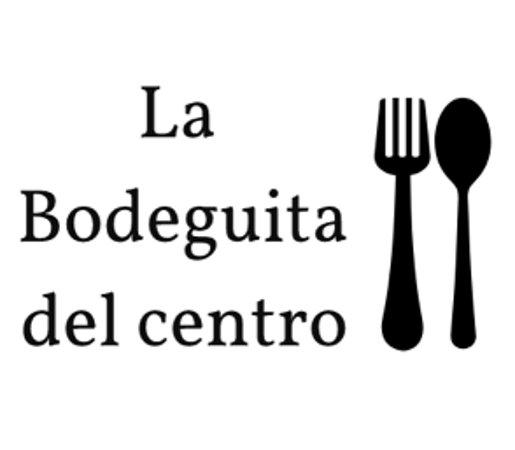 La Bodeguita Del Centro: Logo la bodeguita