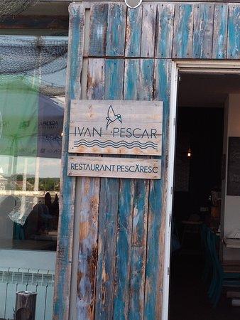 Ivan Pescar - Fish Bar: Ivan Pescar
