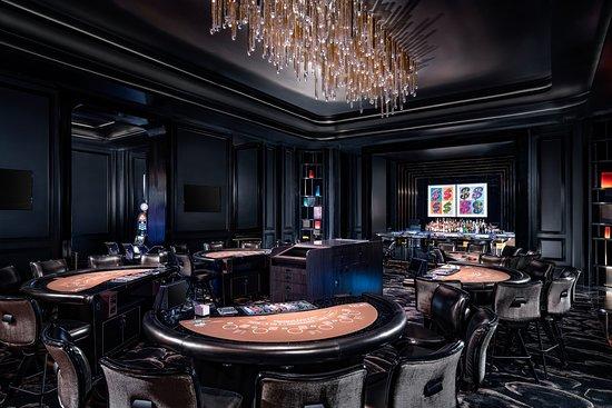 casino high limit