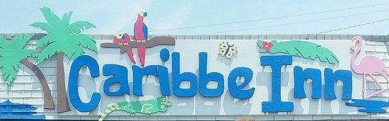 Caribbe Inn-billede