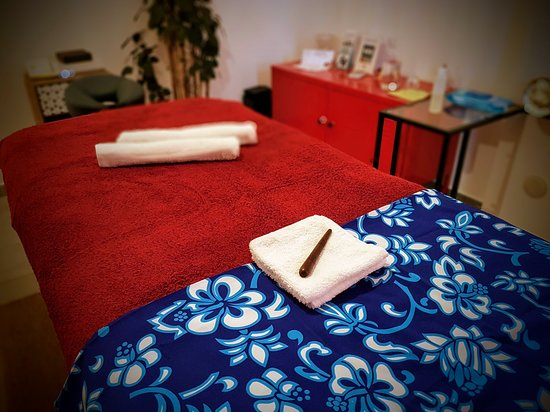 Wellness Massages
