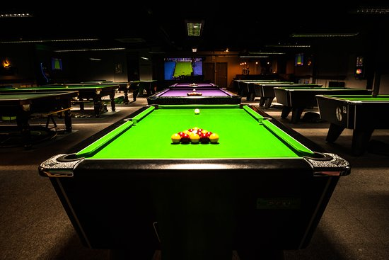Castle Snooker and Sports Bar