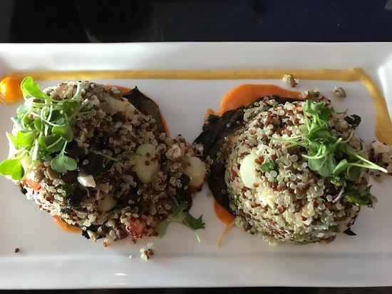 Inca's Kitchen: Imperial Quinoa Salad