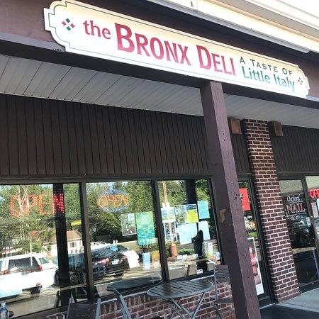 The Bronx Deli