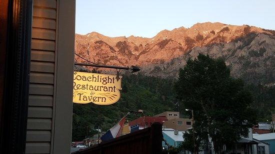 Coachlight Restaurant & Tavern Ouray Restaurant Reviews Phone