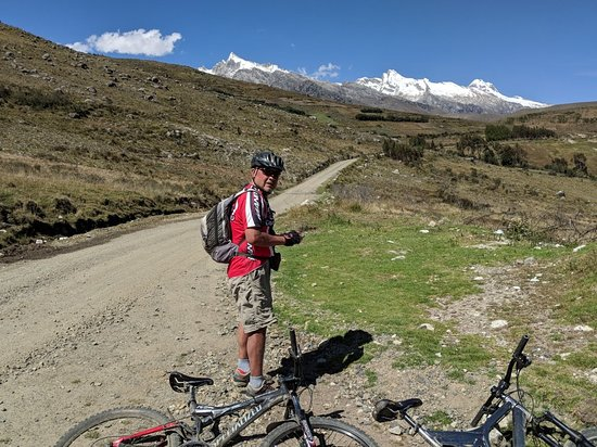 CHAKINANIPERU Mountain Bike Adventures照片